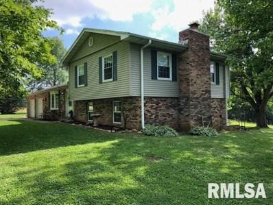 1731 Mount Zion Road, Jacksonville, IL 62650 - #: 1217441