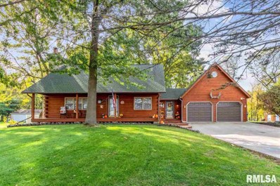 21718 Barstow Road, East Moline, IL 61244 - #: 1217489