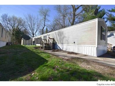 1401 N 3RD, Riverton, IL 62561 - #: 1217498
