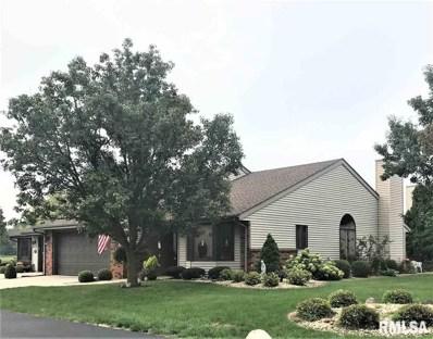 44 Prairie Village Place, Morton, IL 61550 - #: 1217572