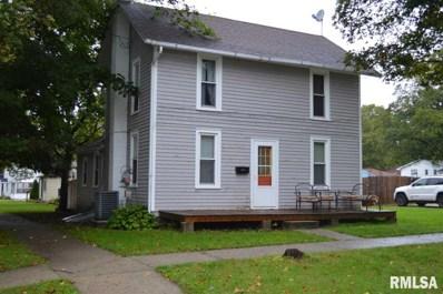 209 S Orange Street, Morrison, IL 61270 - #: 1217789