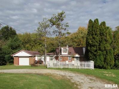 1605 W Mount Vernon Street, Metamora, IL 61548 - #: 1217884