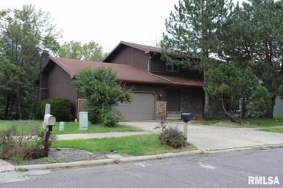 4609 W Lynnhurst Drive, Peoria, IL 61615 - #: 1217990