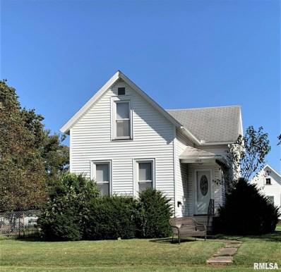 1017 N Kellogg Street, Galesburg, IL 61401 - #: 1218213