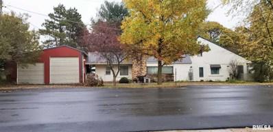 1401 Washington Street, Hooppole, IL 61277 - #: 1218418