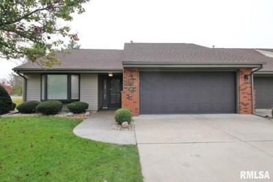 47 Prairie Village Place, Morton, IL 61550 - #: 1218574