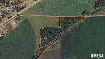 County Road 2000 N, Forest City, IL 61532 - #: 1218727