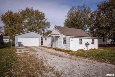 307 W May Street, Joy, IL 61260 - #: 1218753