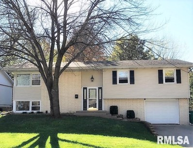 114 Beloit Road, Marquette Heights, IL 61554 - #: 1219106