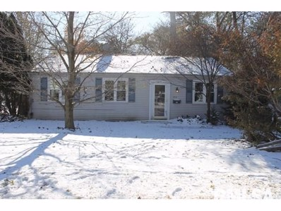 212 Craig Road, Marquette Heights, IL 61554 - #: 1219257