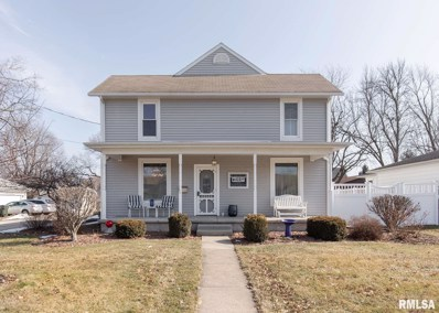 702 S Center Street, Geneseo, IL 61254 - #: 1219272