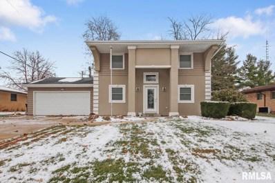 1310 S Second Avenue, Morton, IL 61550 - #: 1219393