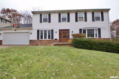 6535 N Imperial Drive, Peoria, IL 61614 - #: 1219511
