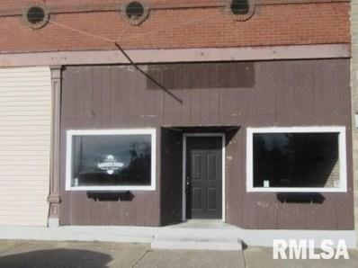 602 N Main Street, Woodlawn, IL 62898 - #: 1219955