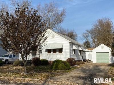 1055 E Elm Street, Canton, IL 61520 - #: 1219964