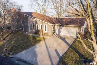 512 N Lloyd Lane, Metamora, IL 61548 - #: 1219967