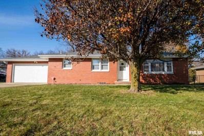 313 W Lakeland Road, Morton, IL 61550 - #: 1220058