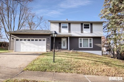 6505 N Imperial Drive, Peoria, IL 61614 - #: 1220084