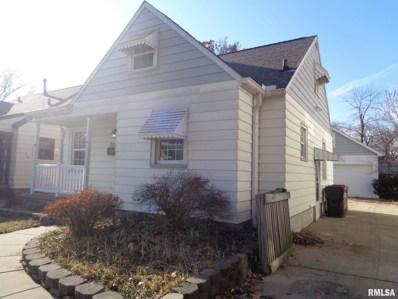 2315 N Elmwood Avenue, Peoria, IL 61604 - #: 1220155