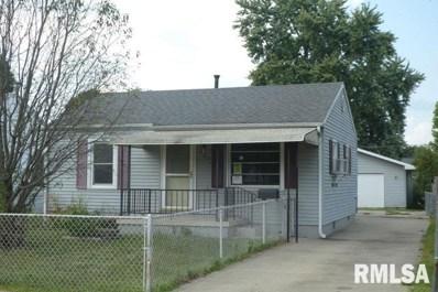 2271 Cincinnati Avenue, Springfield, IL 62703 - #: 1220213