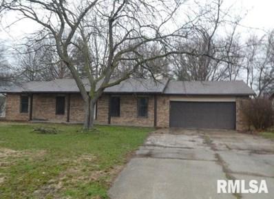 987 E Lincoln Street, Riverton, IL 62561 - #: 1220588