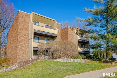 2431 W Madera Court, Peoria, IL 61614 - #: 1220615