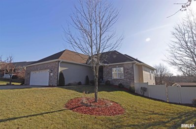 212 Karagen Circle, Germantown Hills, IL 61548 - #: 1220959