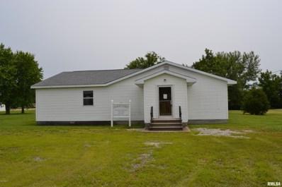 160 S Oak Street, Richview, IL 62877 - #: 1221183