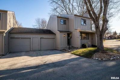 6000 N Bent Oak Lane, Peoria, IL 61615 - #: 1221257