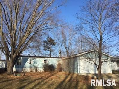 173 Lake Warren Drive, Monmouth, IL 61462 - #: 1222028
