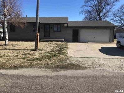120 S Oak Street, Bluffs, IL 62621 - #: 1222936