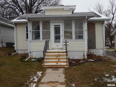 1205 W Hanssler Avenue, Peoria, IL 61604 - #: 1223232
