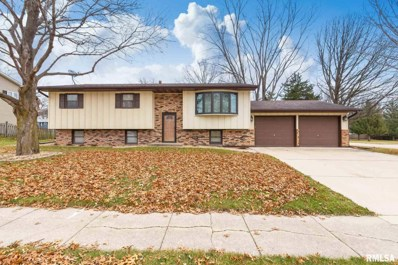1402 Royal Oaks Court, De Witt, IA 52742 - #: 1223366