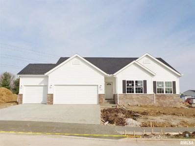 10609 N Honeycreek Lane, Dunlap, IL 61525 - #: 1223485