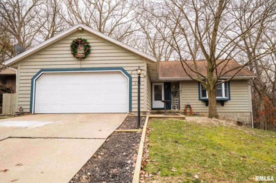 110 Yates Road, Marquette Heights, IL 61554 - #: 1223669