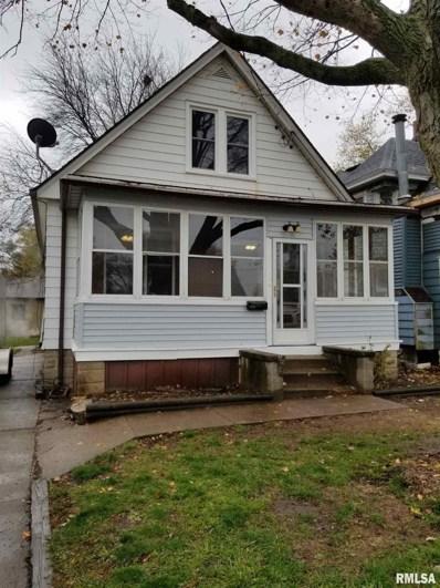 2122 W Clarke Avenue, West Peoria, IL 61604 - #: 1224060