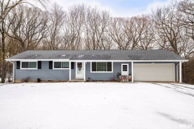 187 State Rt 89 None, Washburn, IL 61570 - #: 1224180