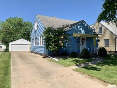3121 N Twelve Oaks Drive, Peoria, IL 61604 - #: 1224811
