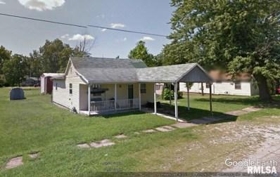 306 Lincoln Street, Dowell, IL 62279 - #: 1225495