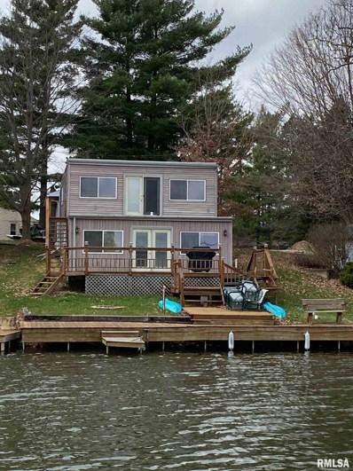 193 Lake Warren Drive, Monmouth, IL 61462 - #: 1225717