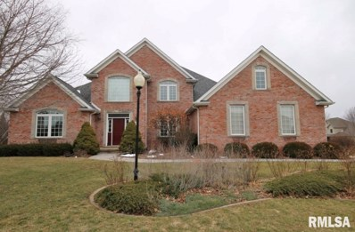 7006 N Vauxhall Place, Peoria, IL 61615 - #: 1226057