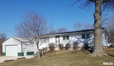 140 Knoll Drive, Kirkwood, IL 61447 - #: 1226332