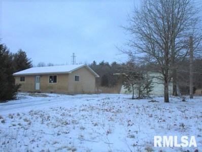 26041 County Rd 2450 N Road, Topeka, IL 61567 - #: 1226817