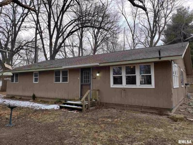204 S Third Street, Forest City, IL 61532 - #: 1227073