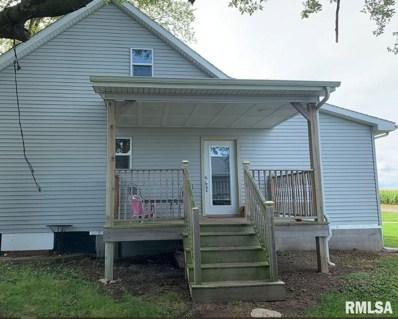 31881 Croft Avenue, Fancy Prairie, IL 62613 - #: 1227263