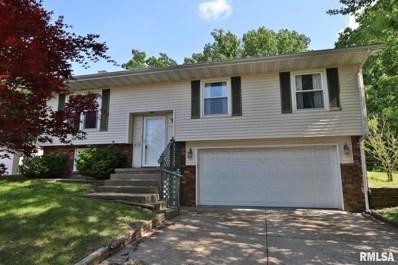 418 Sangamon Road, Marquette Heights, IL 61554 - #: 1227757
