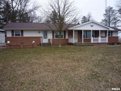 4153 Grainleg Avenue, Farmersville, IL 62533 - #: 1227788