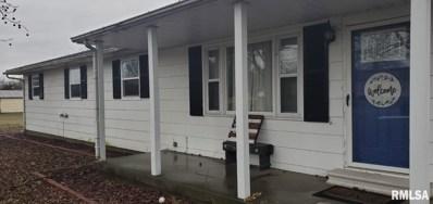 502 S Stewart Street, Waltonville, IL 62894 - #: 1228360