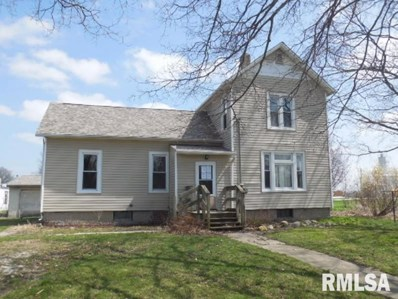 215 SE 7TH Avenue, Galva, IL 61434 - #: 1230276