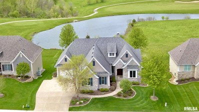 10 Country Club Court, Le Claire, IA 52753 - #: 1230850